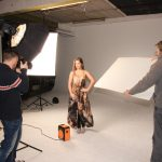 Studio lighting course, tuition, photography courses Birmingham