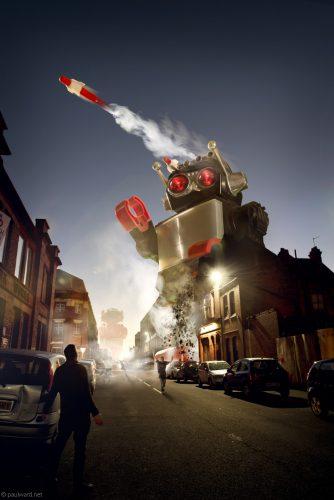 Photoshop editing tuition, Birmingham