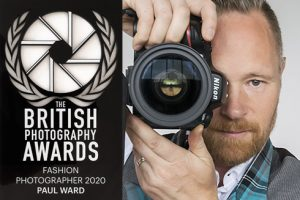 Photography courses by award winning Birmingham photographer Paul Ward